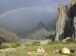 31 Cordes - rainbow BC LR