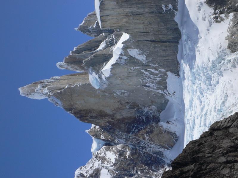 David Lama Cerro Torre